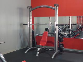 Matrix Smith Machine