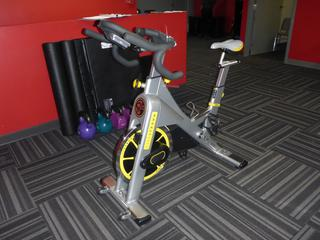 Livestrong S-Series Spin Bike