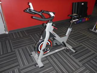 Impulse Spin Bike