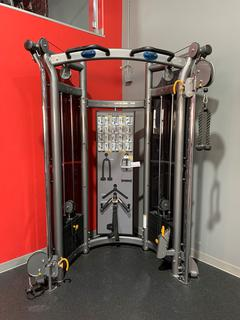 Matrix Multi-Purpose Workout Station