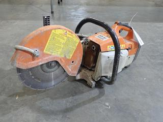 STIHL TS400 14in Concrete Power Saw