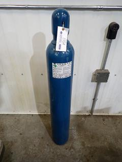 KMS Tools UN1006 Argon Compressed Gas Cylinder