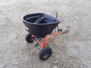 Agri-Fab 19058 Tow Behind Seed Spreader