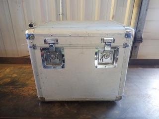 19in X 14in X 16in Storage Box