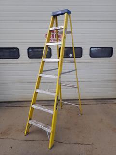 Eagle 8ft Step Ladder