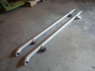 64in Side Rails To Fit Pickup