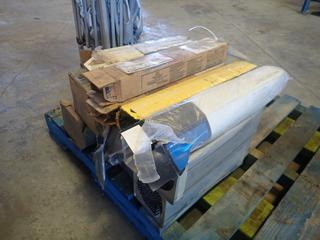 Qty Of Assorted Welding Rods