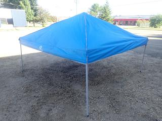 10ft X 10ft X 8ft Outbound Pop Up Gazebo Tent