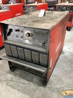 Canox Ultraweld 452 3 Phase Electric Welder.