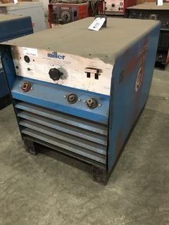 Miller SRH-333 3 Phase Electric Welder.