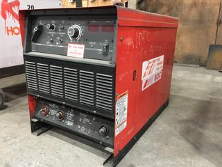 Canox 3 Phase Electric Welder.