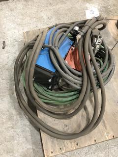 Miller 70 Series 24V Wire Feeder.