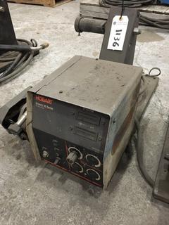 Hobart Olympic 60 Series 24V Wire Feeder.