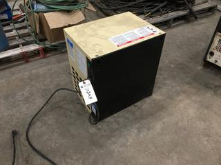 Ingersoll-Rand TMS Dryer Model TMS0020 Single Phase.