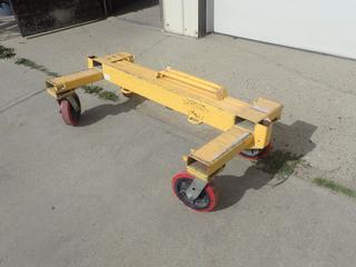 Model 1361 Modular Cart System