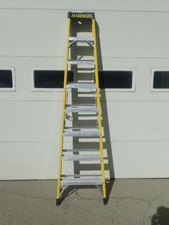 Featherlite 8ft Step Ladder