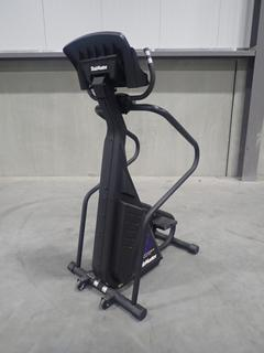 Stairmaster 4600CL Freeclimber Stepper. SN 1800001043001. *Note: Working Condition Unknown*