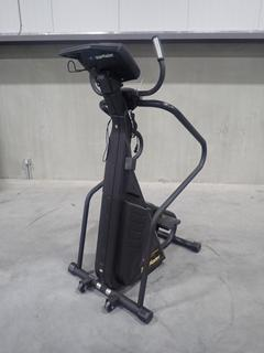 Stairmaster 4600CL Freeclimber Stepper. SN 18000031002001 *Note: Working Condition Unknown*