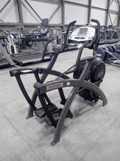 Cybex 600A 110/120V ARC Trainer. SN Z05-09600A9514N1356