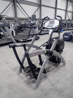 Cybex 600A 110/120V Arc Trainer. SN Z02-09600A9014N12670 *Note: No Power Cord, Working Condition Unknown*
