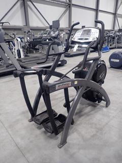 Cybex 600A 110/120V Arc Trainer. SN 204-27600A9514N13796 *Note: No Power Cord*