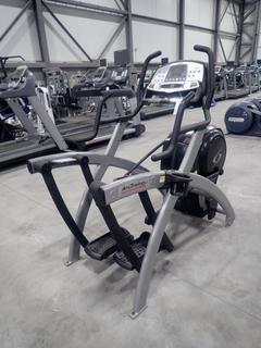 Cybex 110/120V Arc Trainer. SN Z02-09600A9014N12671