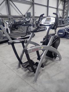 Cybex 600A 110/120V Arc Trainer. SN Z02-10600A9014N12707