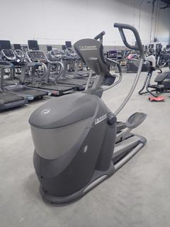 Octane Fitness Pro 3700 Classic Elliptical. SN F09081402956-01