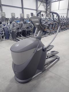 Octane Fitness Pro 3700 Classic Elliptical.