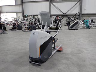 Octane Fitness XT ONE Elliptical. SN F1510MA00833-01