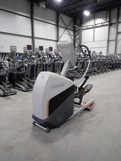Octane Fitness XT ONE Elliptical. SN F1510MA00832-01