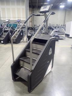 Stairmaster 7000PT Stepmill. SN 20010080306063 *Note: This Item Is Located At 7103 68AVE NW- Location 2*