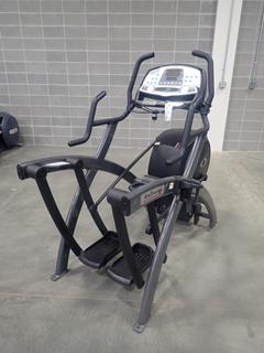Cybex 600A 115V Arc Trainer. SN Z12-29600A9514N16055 *Note: This Item Is Located At 7103 68AVE NW- Location 2*