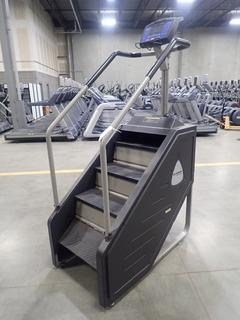 Stairmaster 7000PT Stepmill. SN 20010080313036 *Note: This Item Is Located At 7103 68AVE NW- Location 2*