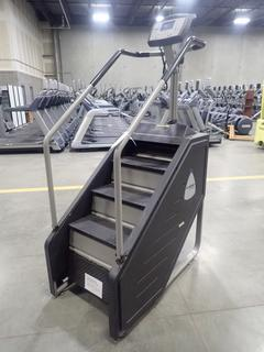 Stairmaster 7000PT Stepmill. SN 20010080313024 *Note: This Item Is Located At 7103 68AVE NW- Location 2*