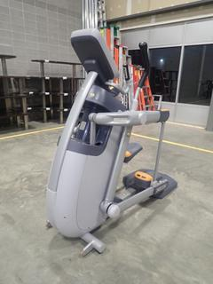 Precor AMT 100i Adaptive Motion Trainer. SN A927L30090024 *Note: This Item Is Located At 7103 68AVE NW- Location 2*