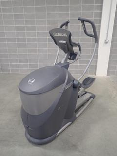 Octane Fitness Pro 3700 Classic Elliptical. SN F09081402933-01 *Note: This Item Is Located At 7103 68AVE NW- Location 2*