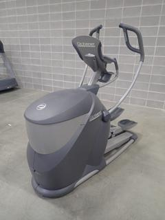 Octane Fitness Pro 3700 Classic Elliptical. SN F09081402965-01 *Note: This Item Is Located At 7103 68AVE NW- Location 2*