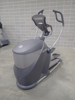 Octane Fitness Pro 3700 Classic Elliptical. SN F09081402939-01 *Note: This Item Is Located At 7103 68AVE NW- Location 2*