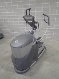 Octane Fitness Pro 3700 Classic Elliptical. SN F09081402936-01 *Note: This Item Is Located At 7103 68AVE NW- Location 2*