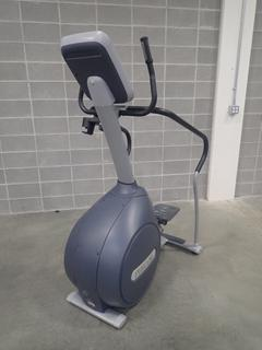 Precor C776i Stepper. SN A886L15090001 *Note: This Item Is Located At 7103 68AVE NW- Location 2*