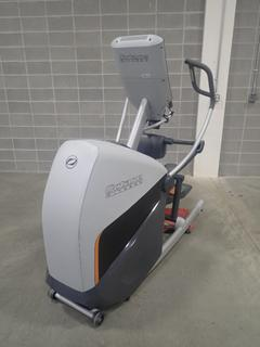 Octane Fitness XT ONE Elliptical w/ Display Monitor. SN M1511ML00104-01 *Note: This Item Is Located At 7103 68AVE NW- Location 2*