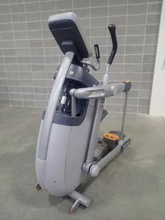 Precor AMT 100i Adaptive Motion Trainer. SN A927L30090025 *Note: This Item Is Located At 7103 68AVE NW- Location 2*