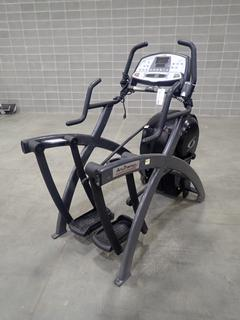 Cybex 600A 110/120V Arc Trainer. SN Z05-09600A9514N13852 *Note: This Item Is Located At 7103 68AVE NW- Location 2*