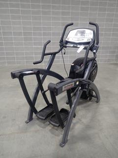 Cybex 600A 110/120V Arc Trainer. SN Z05-09600A9514N13853 *Note: This Item Is Located At 7103 68AVE NW- Location 2*