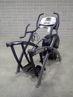 Cybex 600A 110/120V Arc Trainer. SN Z05-09600A9514N13851 *Note: This Item Is Located At 7103 68AVE NW- Location 2*