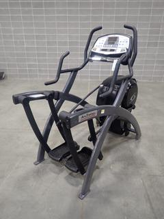 Cybex 600A 110/120V Arc Trainer. SN Z05-09600A9514N13850 *Note: This Item Is Located At 7103 68AVE NW- Location 2*