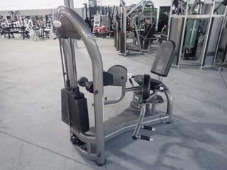 Matrix Hip Adductor Machine w/ 305lb Max Weight Cap. SN G2GM1ZA0604017D