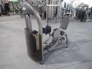 Matrix Hip Abduction Machine w/ 232lb Max Weight Cap. SN G2GM18A0604030D