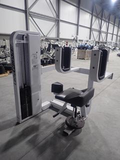 Camstar Rotary Twist Machine w/ 150lb Max Weight Cap